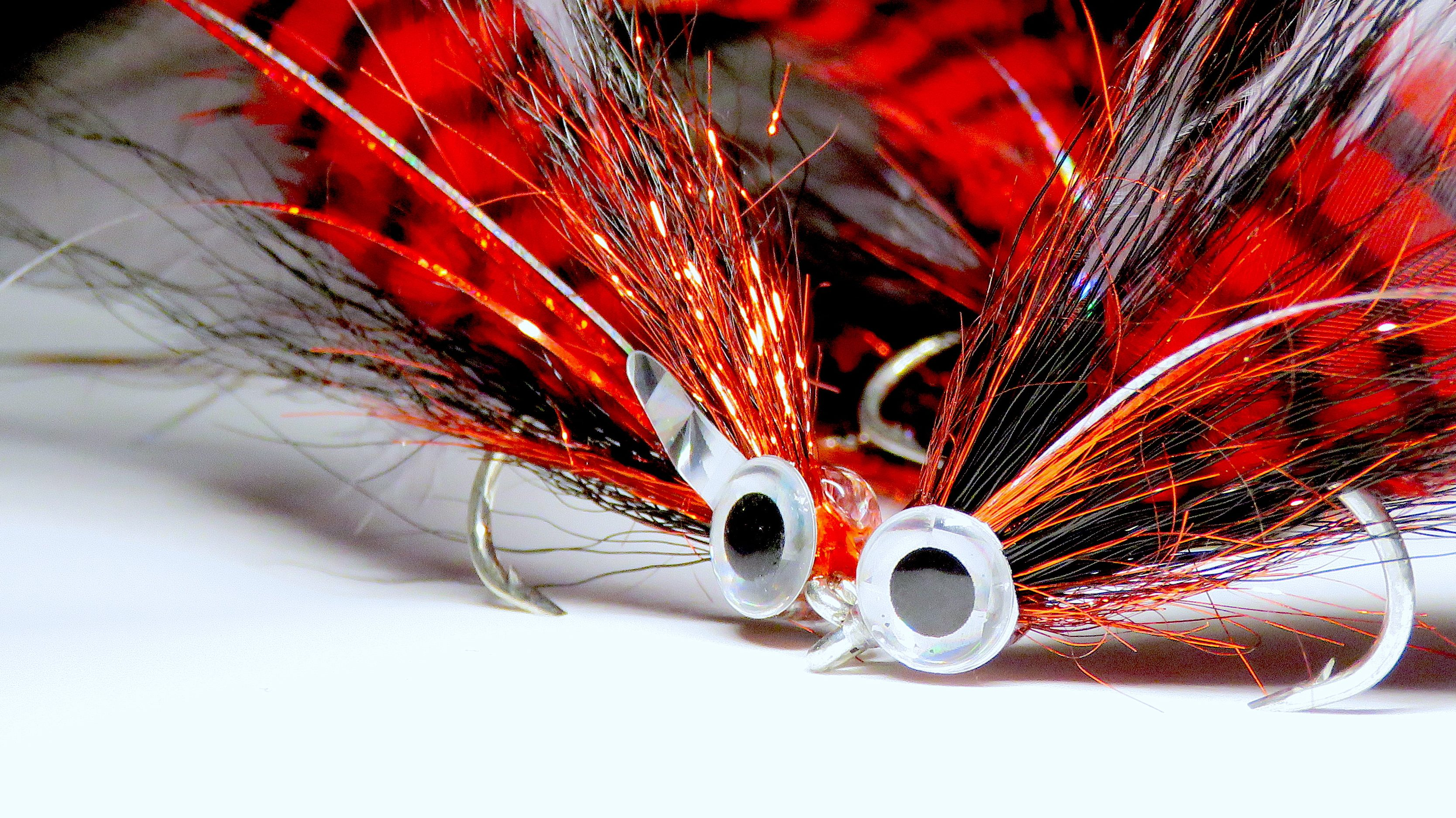What Defines Your Favorite Fly?